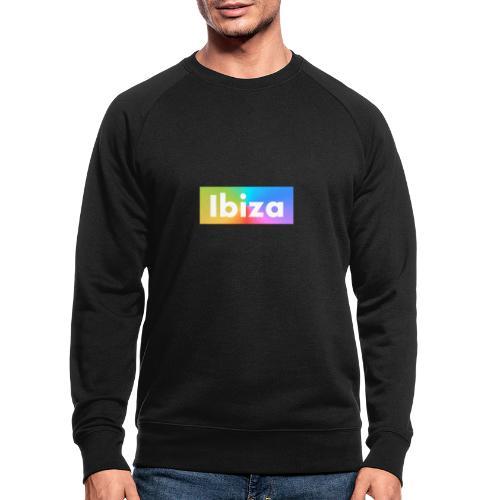 IBIZA Color - Men's Organic Sweatshirt by Stanley & Stella