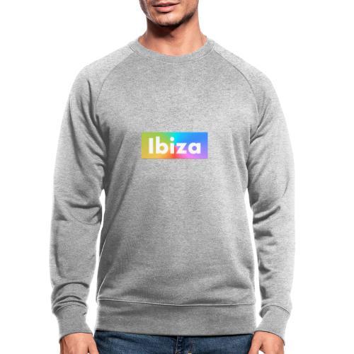 IBIZA Color - Men's Organic Sweatshirt