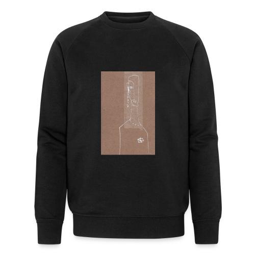 Face_Phone - Ekologisk sweatshirt herr från Stanley & Stella