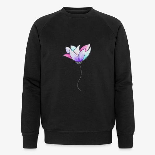 Fleur - Sweat-shirt bio Stanley & Stella Homme