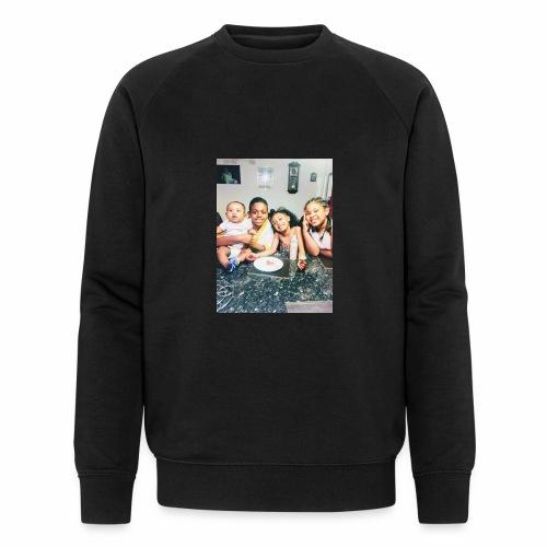 The Isabelle's - Men's Organic Sweatshirt by Stanley & Stella