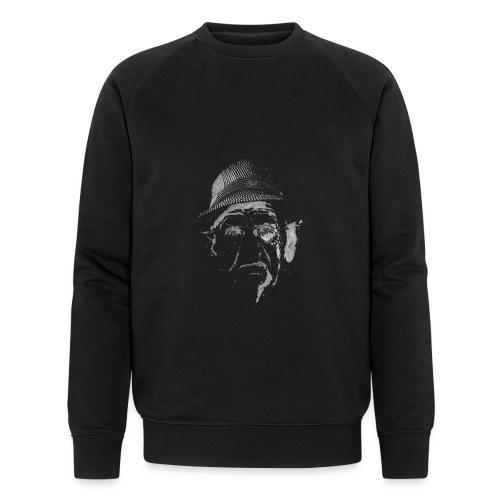 face2 - Økologisk Stanley & Stella sweatshirt til herrer