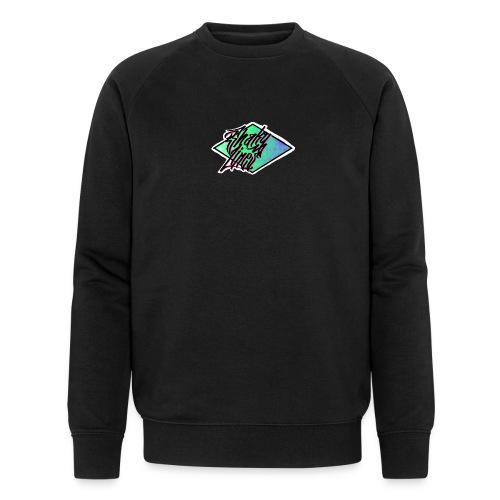 GRN LOGO - Men's Organic Sweatshirt