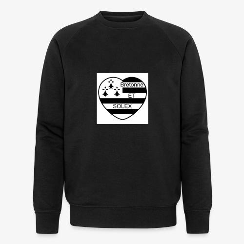 bretonne - Sweat-shirt bio