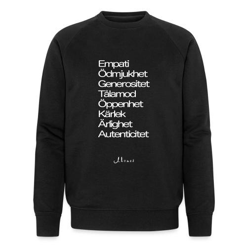 Egenskaper lista - Men's Organic Sweatshirt by Stanley & Stella