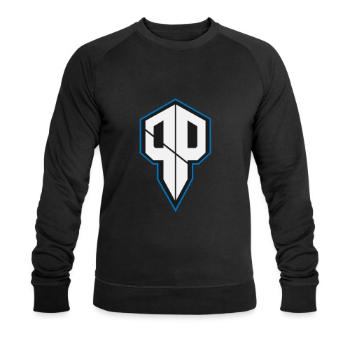 Pureness.one ESPORT LOGO - Männer Bio-Sweatshirt