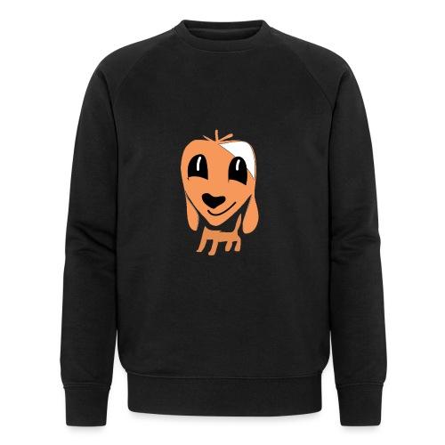 Hundefreund - Men's Organic Sweatshirt by Stanley & Stella