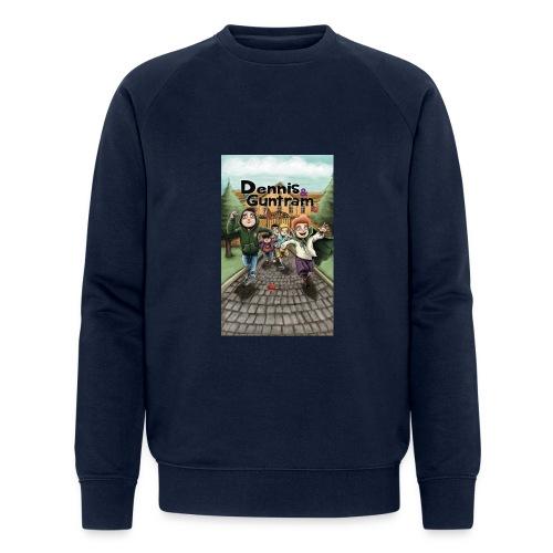 DuG-Band1-Kurztitel - Männer Bio-Sweatshirt von Stanley & Stella