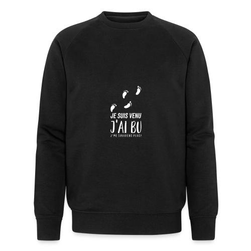 Tshirt Femme / homme - Sweat-shirt bio