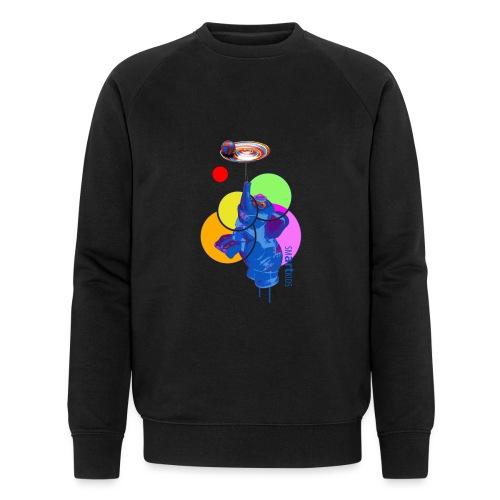 smARTkids - Mumbo Jumbo - Men's Organic Sweatshirt by Stanley & Stella