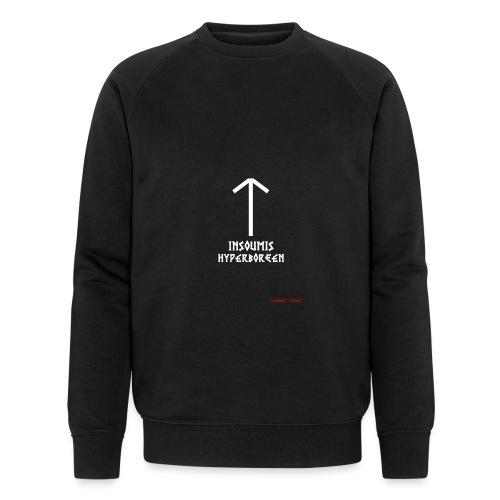 insoumisHyperboréen - Sweat-shirt bio Stanley & Stella Homme