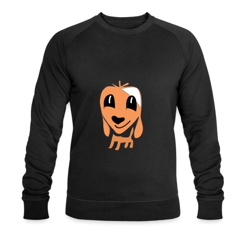 Hundefreund - Men's Organic Sweatshirt by Stanley & Stella