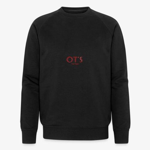 OT's - Sweat-shirt bio