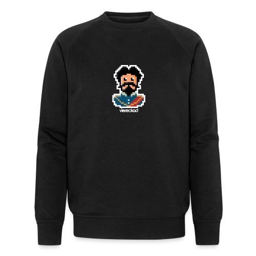 Ludwig II - Männer Bio-Sweatshirt