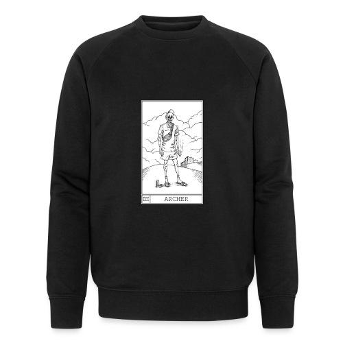 SLAV TAROT III - Ekologiczna bluza męska Stanley & Stella