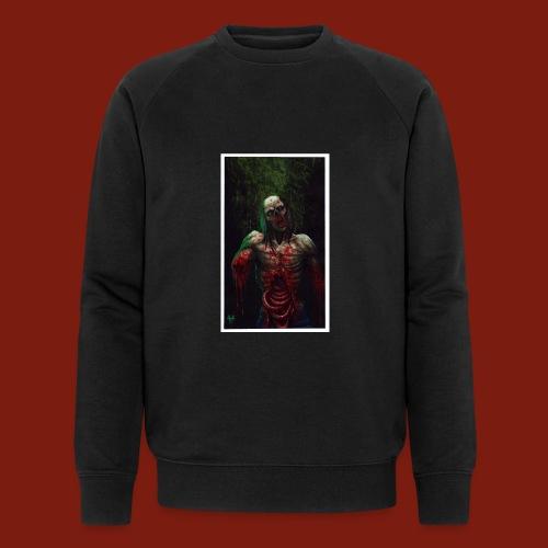 Zombie's Guts - Men's Organic Sweatshirt by Stanley & Stella