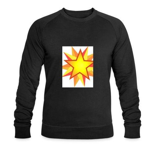 ck star merch - Men's Organic Sweatshirt by Stanley & Stella