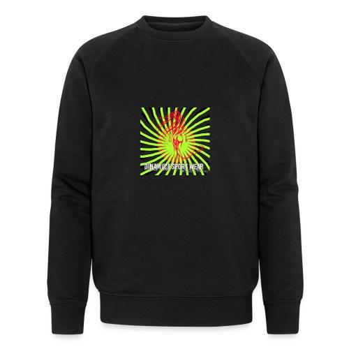DSW logo - Ekologisk sweatshirt herr från Stanley & Stella