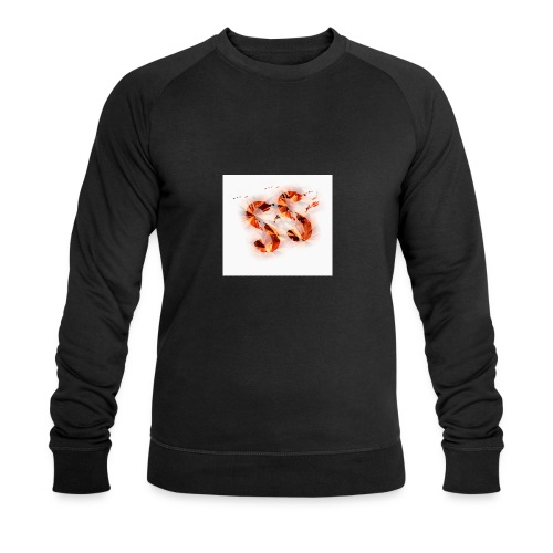 skullslayer - Men's Organic Sweatshirt by Stanley & Stella