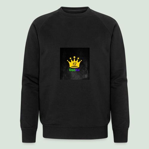 DonKe 12er Fashion - Männer Bio-Sweatshirt von Stanley & Stella