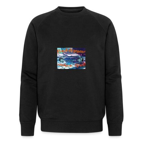Bekloppt Aber Geil - Männer Bio-Sweatshirt von Stanley & Stella