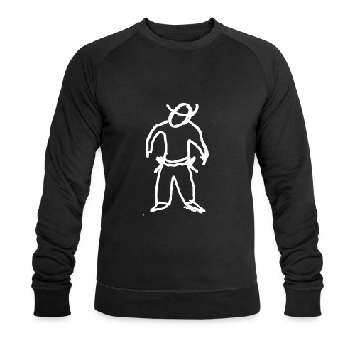 Draw - Ekologisk sweatshirt herr