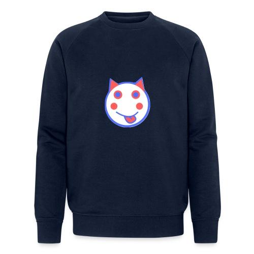 Alf Cat RWB | Alf Da Cat - Men's Organic Sweatshirt by Stanley & Stella