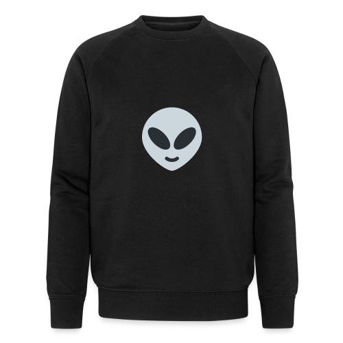 Alien Gray - Sudadera ecológica hombre de Stanley & Stella