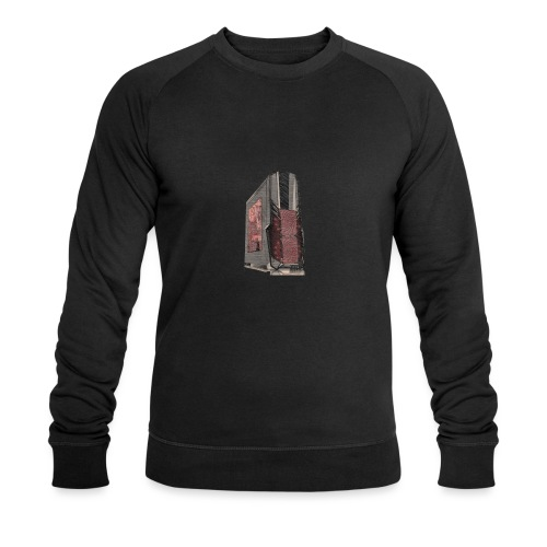 ULTIMATE GAMING PC DESIGN - Men's Organic Sweatshirt by Stanley & Stella