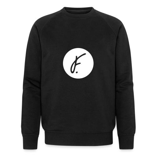Field signet - Männer Bio-Sweatshirt von Stanley & Stella