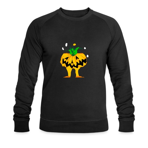 HALLOWEEN COLLECTION 2017 - Männer Bio-Sweatshirt von Stanley & Stella