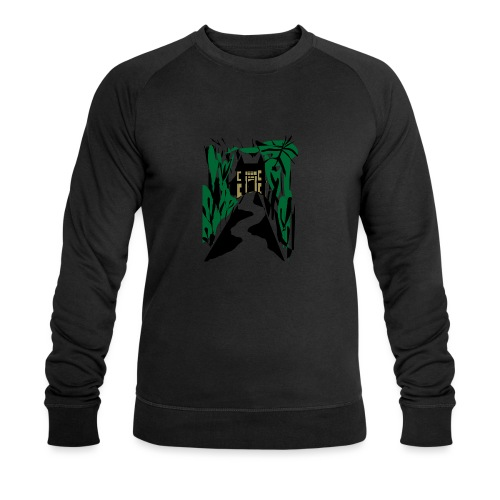 HALLOWEEN SPOOKY HAUNTED MANSION 2017 - Männer Bio-Sweatshirt von Stanley & Stella
