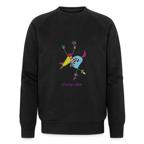 Dancing Aristo - Sweat-shirt bio Stanley & Stella Homme