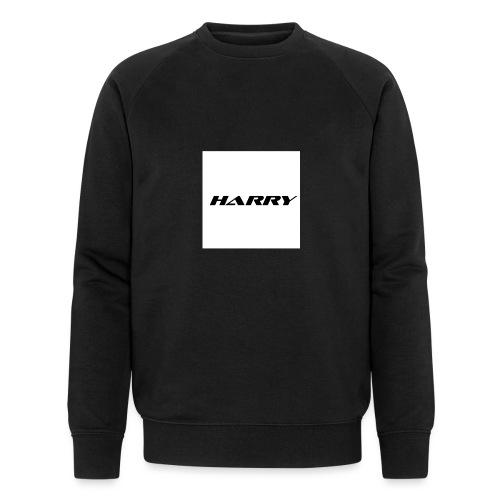1st - Men's Organic Sweatshirt by Stanley & Stella