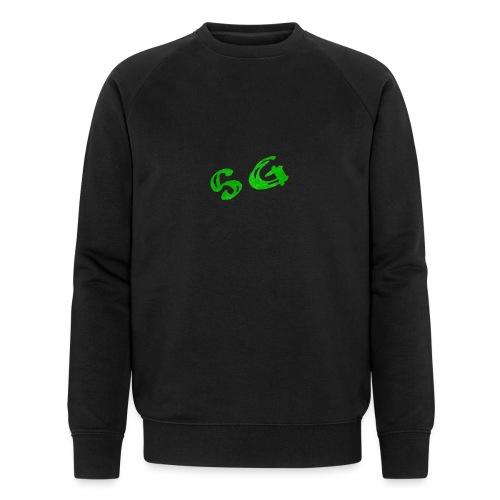 StreamGangster - Mannen bio sweatshirt van Stanley & Stella