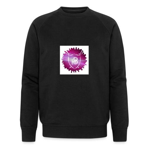 Hustler Brand - Sweat-shirt bio Stanley & Stella Homme