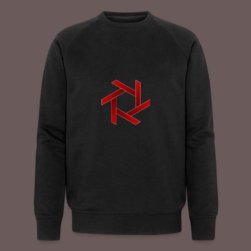 Star - Økologisk sweatshirt til herrer