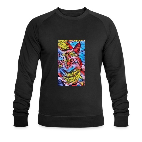 Honey - Männer Bio-Sweatshirt von Stanley & Stella