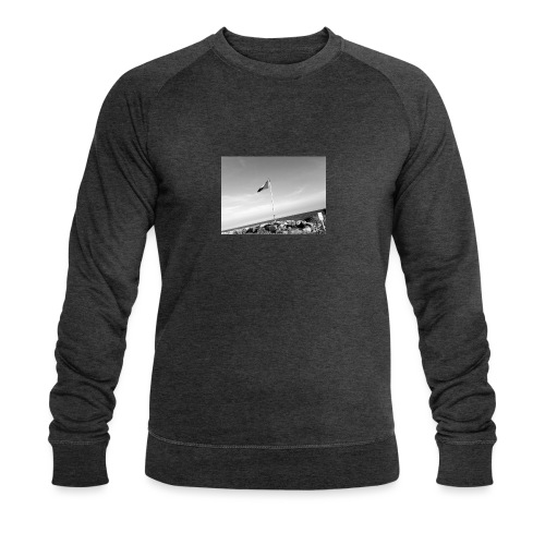 Beach feeling - Männer Bio-Sweatshirt von Stanley & Stella