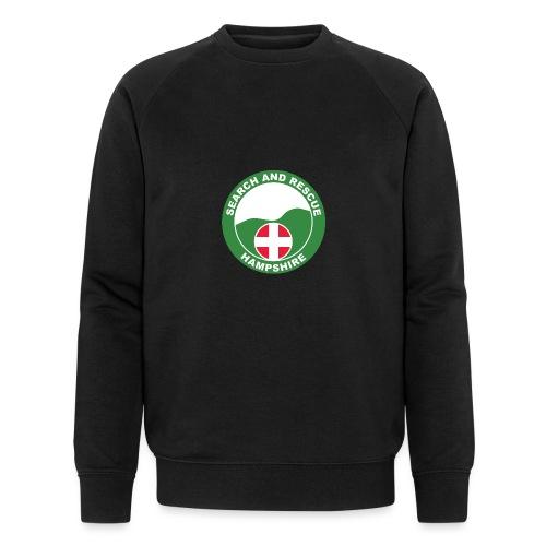HANTSAR roundel - Men's Organic Sweatshirt