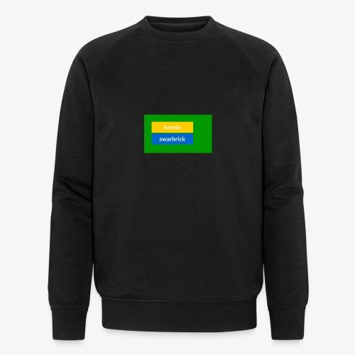 t shirt - Men's Organic Sweatshirt by Stanley & Stella
