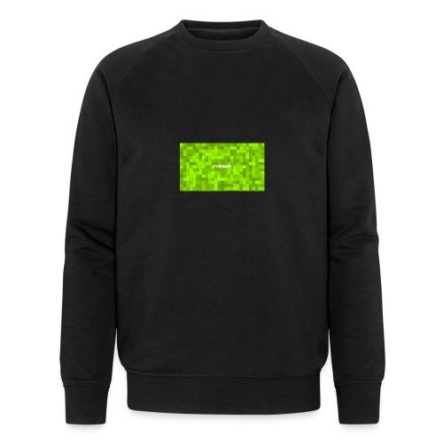 Triffcold Design - Männer Bio-Sweatshirt von Stanley & Stella