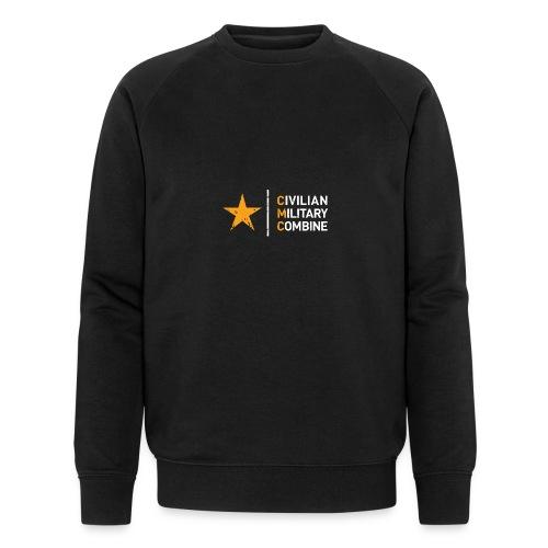 CMC Design - Mannen bio sweatshirt van Stanley & Stella