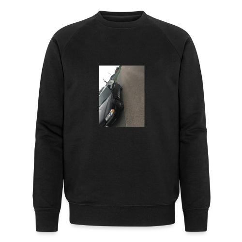v70 - Ekologisk sweatshirt herr från Stanley & Stella