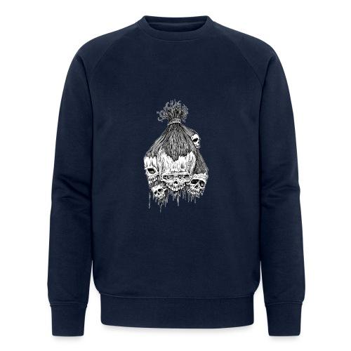 shrunkenheads - Männer Bio-Sweatshirt von Stanley & Stella