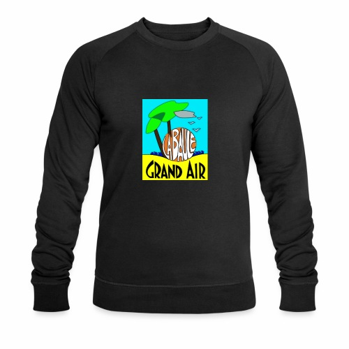 Grand-Air - Sweat-shirt bio