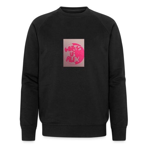 Alex bell - Men's Organic Sweatshirt