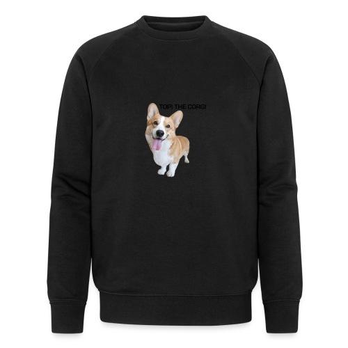 Silly Topi - Men's Organic Sweatshirt