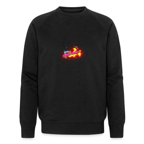 Spilministeriet - Økologisk sweatshirt til herrer