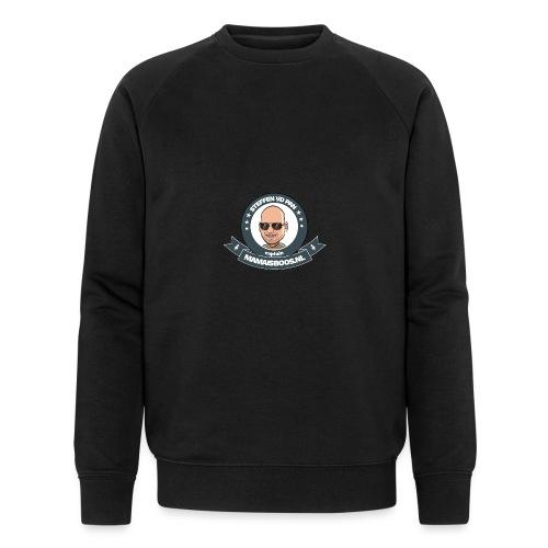 Steffen van der Pan - Mannen bio sweatshirt van Stanley & Stella